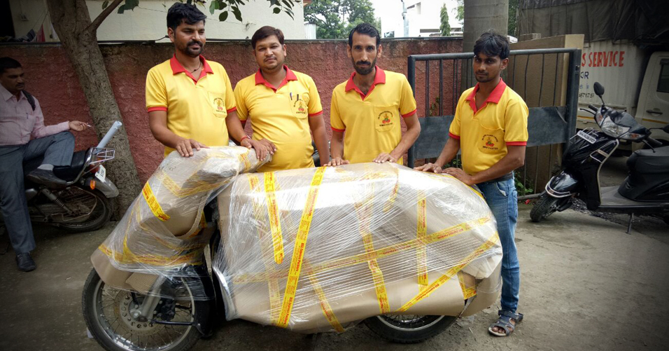 DSL Express Movers and Packers