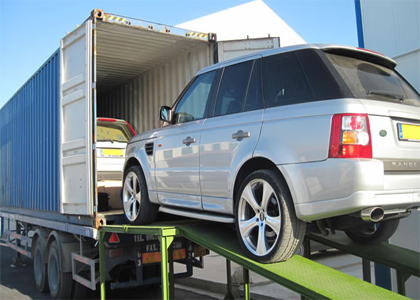 Car Transportation services in Pune