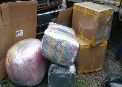 House Hold Goods Relocation services in Pune