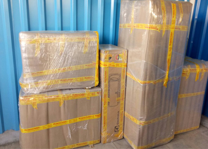 Warehouse Services in Pune